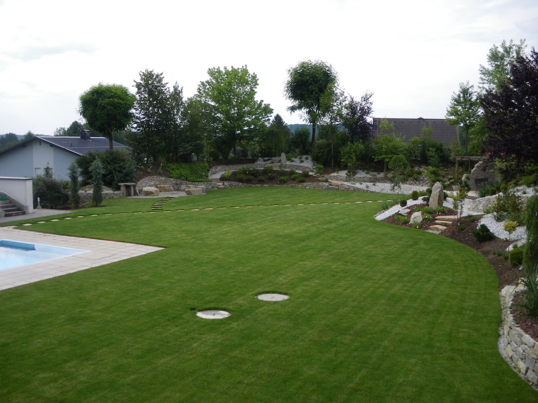 Gartengestaltung janisch home for Gartengestaltung wege