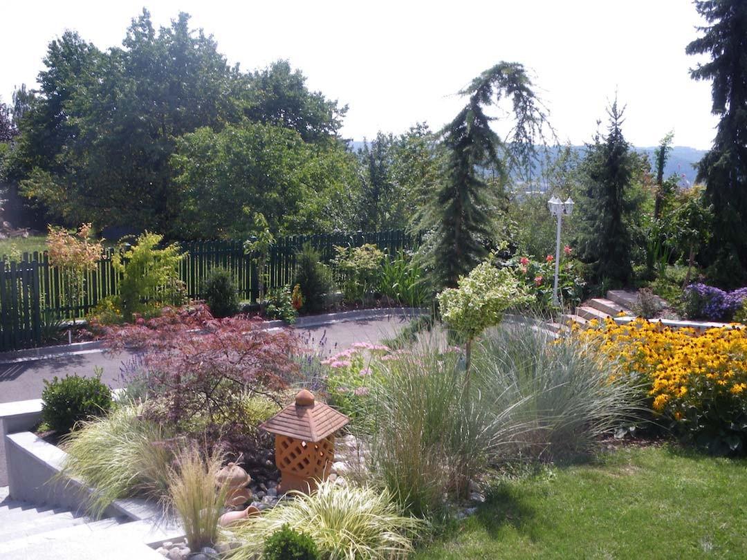 Gartengestaltung janisch home for Gartengestaltung schatten